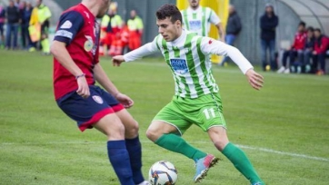 «Ювентус» официально арендовал 19-летнего Алессио Ди Массимо