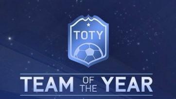 В идеальной команде 2015-го года по четыре игрока из «Барселоны» и «Реала»