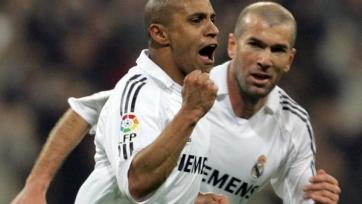 Роберто Карлос уверен в том, что Неймар когда-нибудь окажется в «Реале»