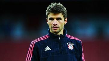 Мюллер: «В АПЛ возможностей больше, но я настроен выступать только за «Баварию»