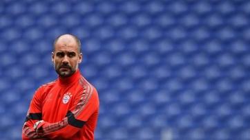 Гвардиола: «Если «Бавария» не выиграет ЛЧ, то это будет крах»