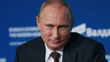 Путин считает, что нельзя использовать спорт в политических играх