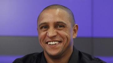 Роберто Карлос получит должность в мадридском «Реале»