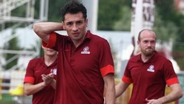 «Мордовия» собирается расстаться с Ломичем