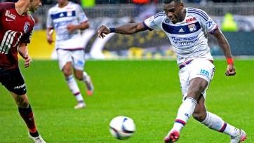 Защитник «Лиона» может перебраться в «Милан»
