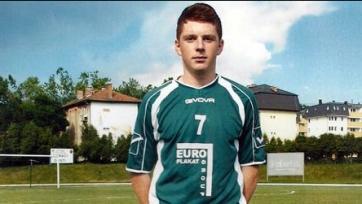 ЦСКА проявляет интерес к хавбеку молодёжной сборной Боснии