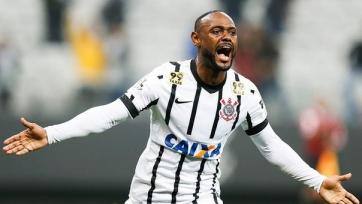 В ближайшие часы Вагнер Лав станет игроком «Монако»