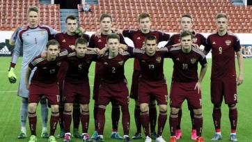 Сборная России заняла третье место на Мемориале Гранаткина