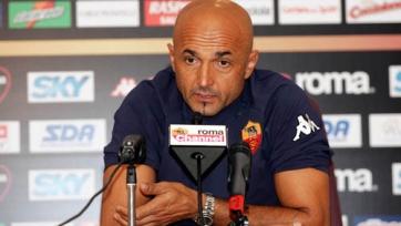 В четверг Спаллетти прибудет в Рим для подписания контракта с «Ромой»