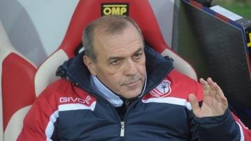 Кастори: «Предстоящий матч с «Миланом» - особенное событие для «Карпи»