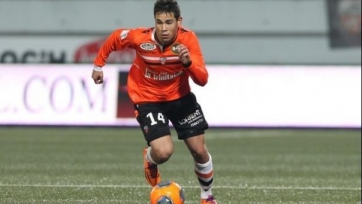 «Ливерпуль» намерен подписать защитника португальской сборной
