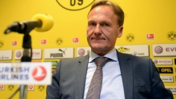 Ватцке: «Боруссия» хочет регулярно играть в Лиге чемпионов»
