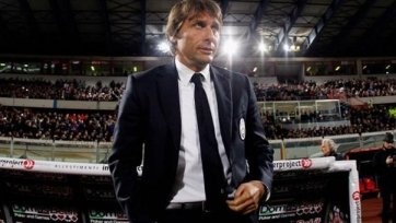 «Милан» готов платить Конте четыре миллиона евро в год