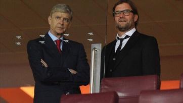 Анонс. «Ливерпуль» - «Арсенал» - смогут ли мерсисайдцы свергнуть лидера?
