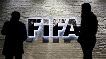 ФИФА оштрафовала пять футбольных ассоциаций