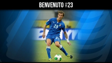Официально: Алессандро Диаманти — игрок «Аталанты»