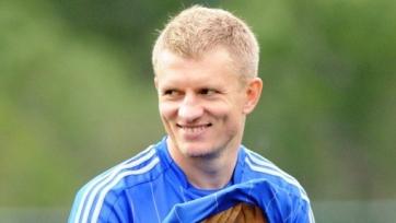Бронзовый призёр Евро-2008 в составе сборной России перебрался в Казахстан