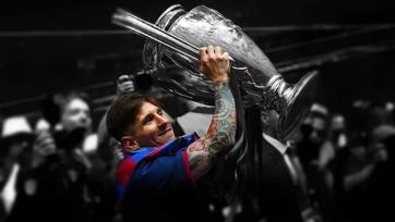 Лионель Месси: «Я бы хотел закончить карьеру в Аргентине»
