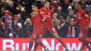 «Ливерпуль» спасся от поражения в матче с «Арсеналом»