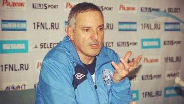 Щербаченко: «Академиком в трансферных вопросах является Гинер, на второе место поставлю Доронченко»