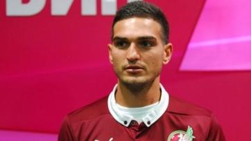 Питерский «Зенит» и казанский «Рубин» обменяются футболистами?