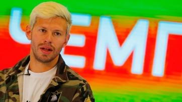 Смолов рассказал, как Широков назвал его геем и отморозком
