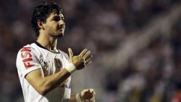 «Ливерпуль» договорился о трансфере Пато, но сам игрок хочет выступать за «Челси»