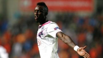 Защитник «Бордо» Сане близок к переходу в «Астон Виллу»