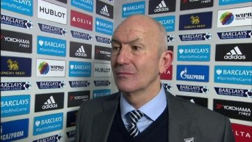 Пьюлис: «В матче с «Челси» наша команда действовала достаточно опасно»
