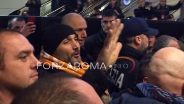 Лучано Спаллетти: «Счастлив вернуться в топ-чемпионат»