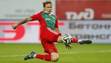 Роман Павлюченко нашёл компромисс с руководством «Кубани»
