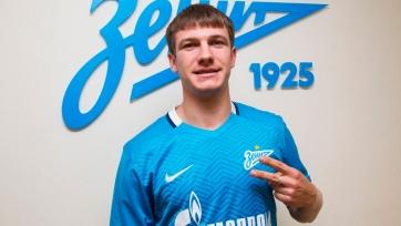 Официально: Денис Ткачук присоединится к «Рубину»