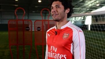 Мохамед Эль-Ненни: «Арсенал» является одним из величайших клубов в мире»