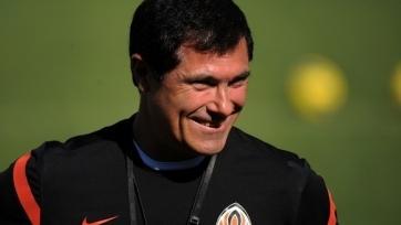 Тренер «Шахтёра» стал акционером «Зимбру»