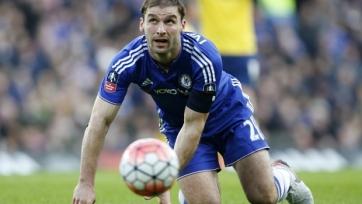 The Telegraph: «Челси» готовит новый контракт для Бранислава Ивановича