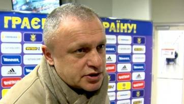 Суркис: «Предложений по Ярмоленко и Драговичу не поступало»