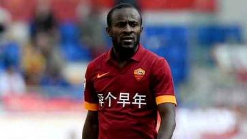«Суонси» практически договорился с «Ромой» о трансфере Думбия