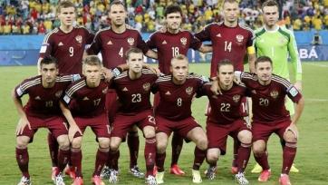 Сборная России перед Чемпионатом Европы проведёт десятидневный сбор в Швейцарии