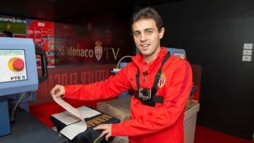 «Ювентус» хочет подписать Бернарду Силву