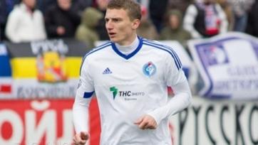 Московское «Динамо» усилится защитником «Факела»