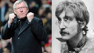 Клопп: «Сэр Алекс Фергюсон – это Джон Леннон от мира футбола»