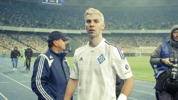 Сергей Ребров: «Драгович хочет сыграть за «Динамо» в плей-офф ЛЧ»