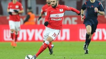 «Реал Солт-Лейк» арендовал Юру Мовсисяна