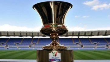 Финал Кубка Италии состоится 21-го или 22-го мая