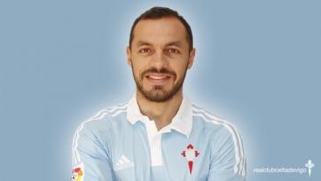 Марсело Диас перешёл в «Сельту»