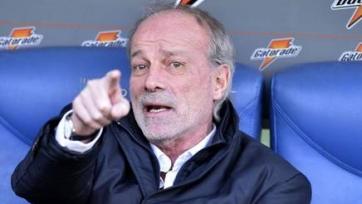 Вальтер Сабатини: «Спаллетти знает ситуацию внутри клуба»