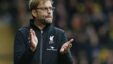 Юрген Клопп: «Я мог оказаться в «Манчестер Юнайтед»