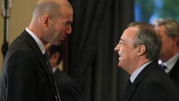 «Реал» может потратить на зимнюю трансферную кампанию 350 миллионов евро