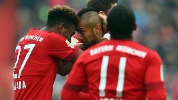 «Бавария» уступила «Карлсруэ» в контрольном спарринге