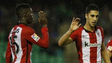 Вальверде надеется на то, что Иньяки продлит контракт с «Атлетиком»
